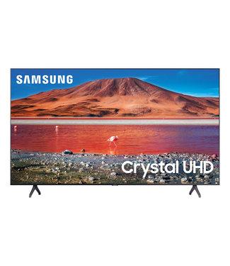 "Samsung 70"" Samsung 4K LED HDR Smart UN70TU700D"