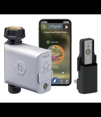 BHyve Orbit B-Hyve Smart Hose Faucet Irrigation Controller/Wi-Fi Hub