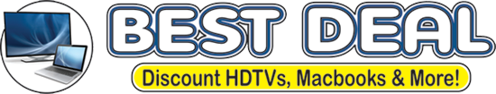 Best Deal In Town TV and Apple Macbook Shop - Tempe, AZ - Cheap Flat Panel HDTV Store