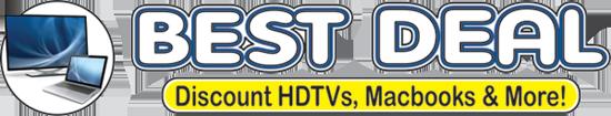 Best Deal In Town TV and Apple Macbook Shop - Tempe, AZ - Cheap Flat Panel HDTV Store