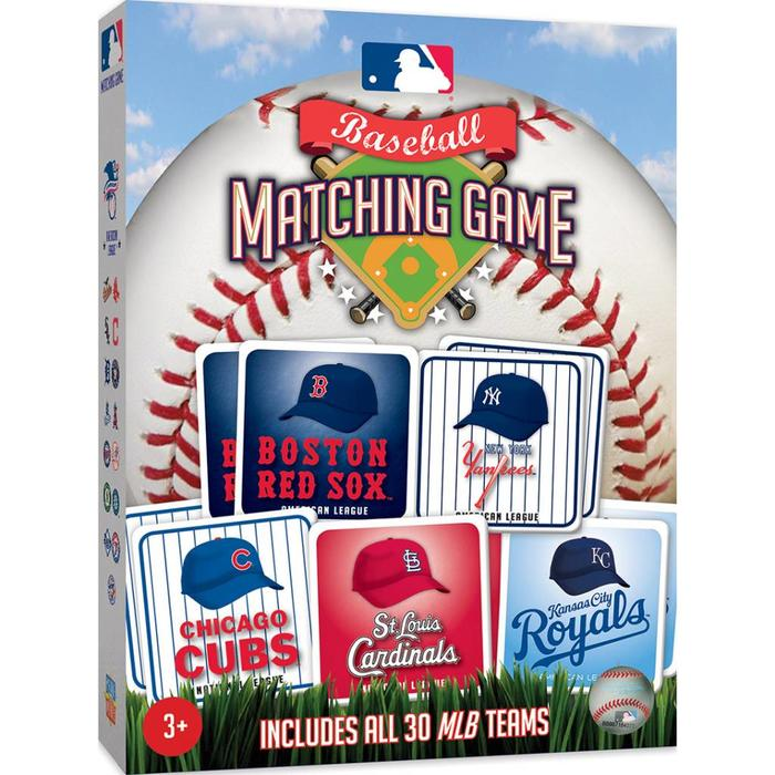 MLB - Matching Game
