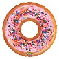 "30"" Mighty Donut Mylar Balloon"