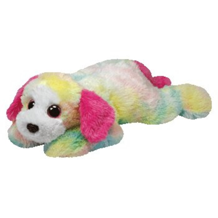 Yodels Plush Dog