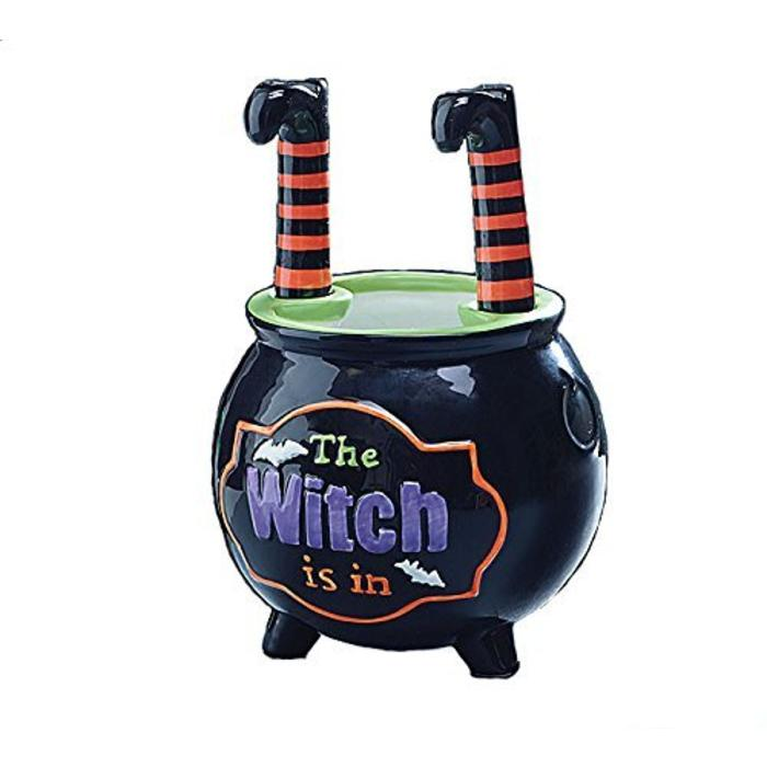 Witch Bowl with Spreader