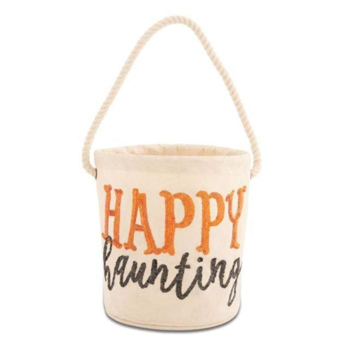 HAPPY HAUNTING DAZZLE BUCKET