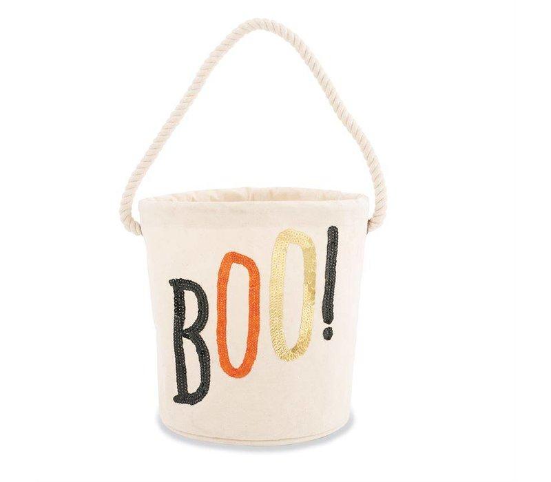 Boo! Dazzle Bucket