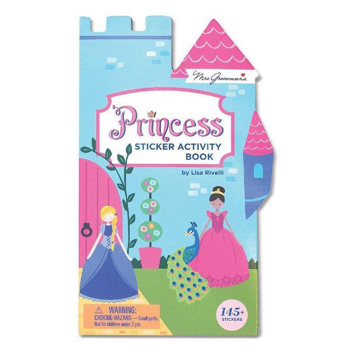 Princess Sticker / Activity Set