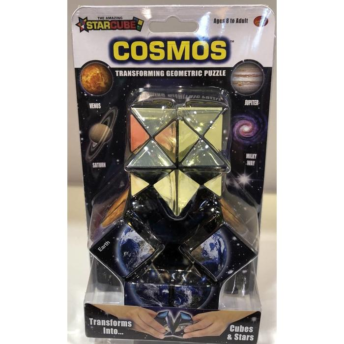 Cosmo Star Cube