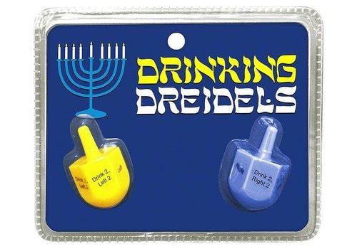 Drining Dreidels