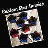 Custom Star Sunnies