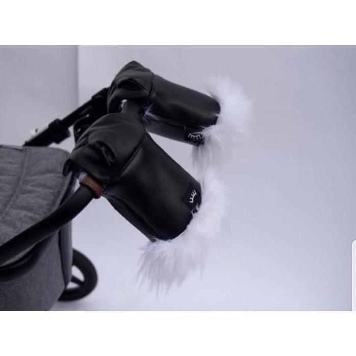 Stroller Handmuffs