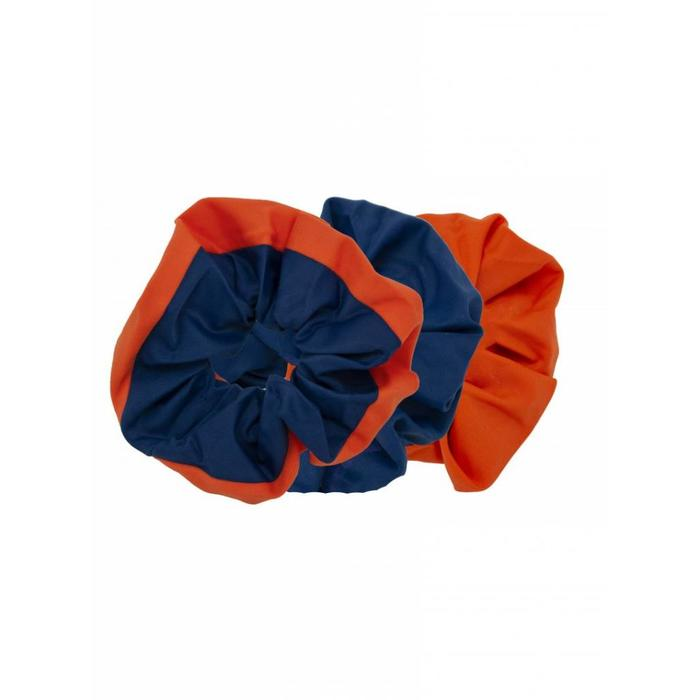 College Scrunchies 3Pk