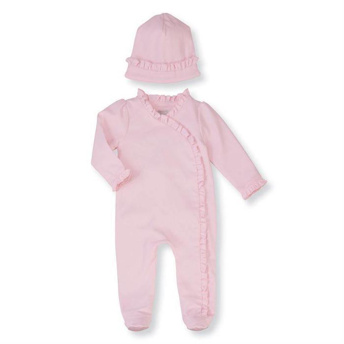 Baby Gift Set- Pink