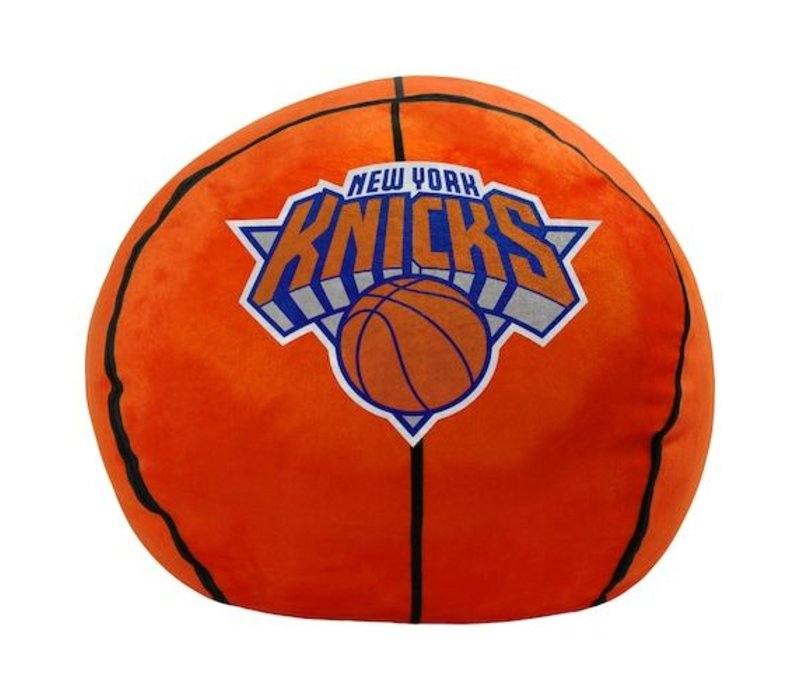 Knicks Cloud Pillow (Basketball)