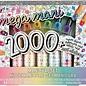Mega Mani 2000+ Nail Stickers Gift Set