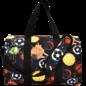 Graffiti Sports Duffle Bag