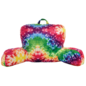 Rainbow Tie Dye Lounge Pillow