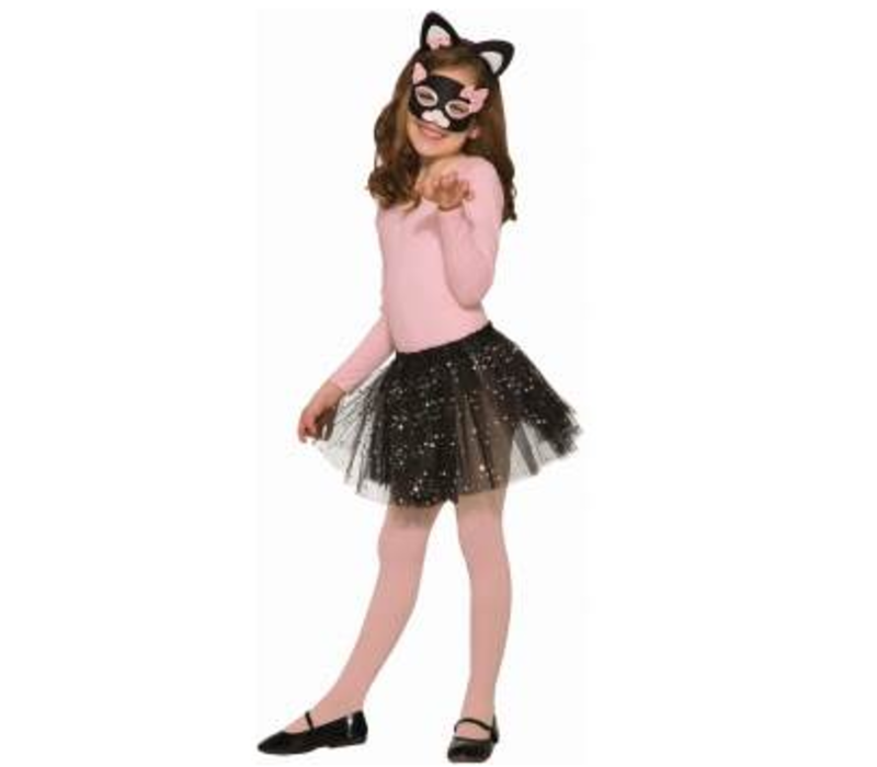 Kitty Cat Insta Costume Kit