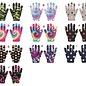 Asst Kids Stretch Gloves