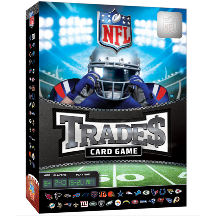 NFL Trading Card Game