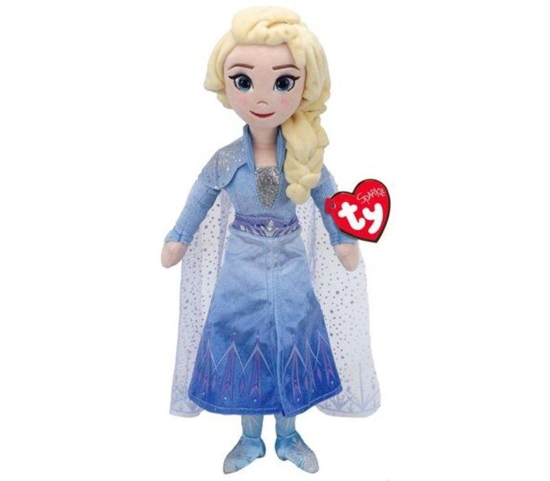 TY Elsa Frozen 2 Med