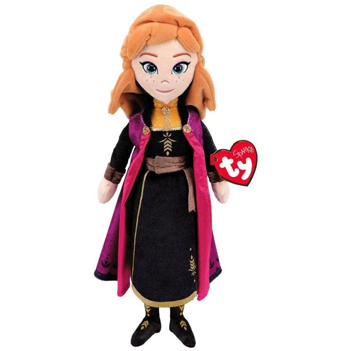 TY Frozen Anna