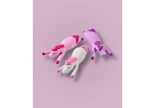 It's Flo Stretchy Unicorn
