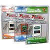 Worlds Coolest Mattel Electronic Games-Assortment Baseball