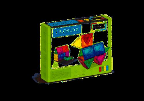 Tileblox 20 piece Rainbow Set