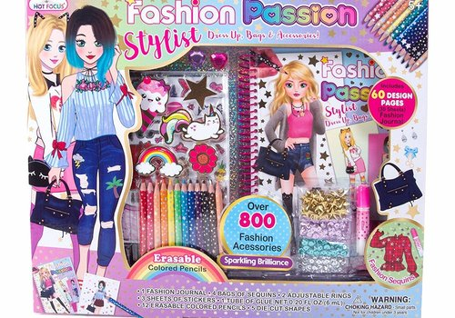 Fashion Passion Stylist