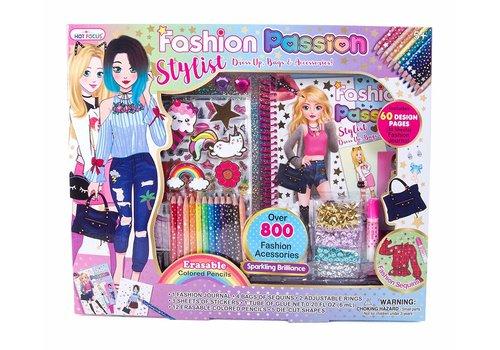 Fashion Passion Stylist