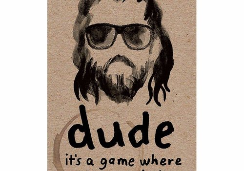 Dude Game