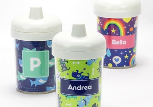 Paparte Toddler Cup
