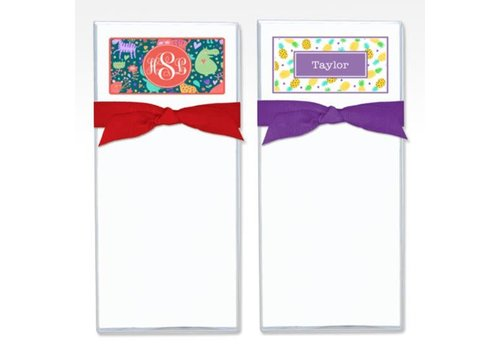 Paparte Note Sheets