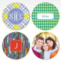 Paparte Coaster Set (set of 4)