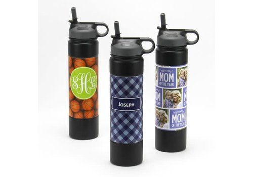 Paparte Insulated Sports Bottle