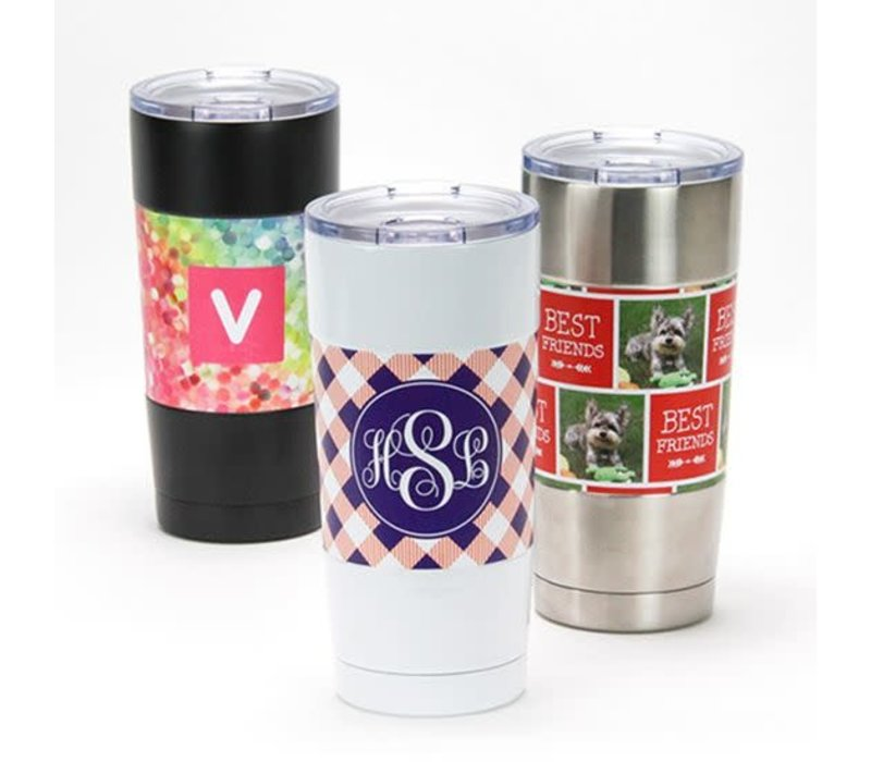 Paparte Insulated Mug