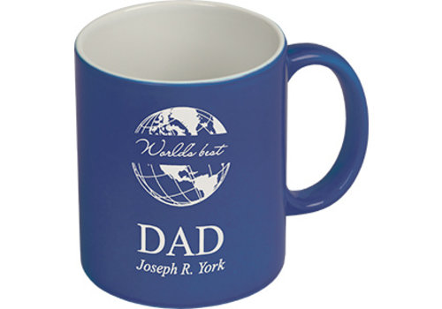 Enravable Mug Dunn Ceramic Mug