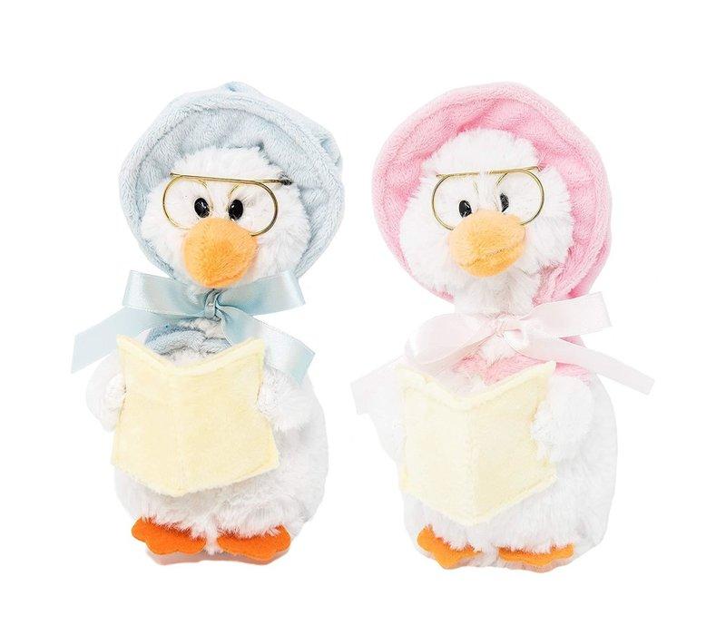 Mini Mother Goose Squeezers