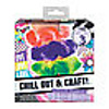 CHILL OUT CRAFT SCRUNCHIE DESIGN KIT