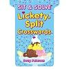 Sit & Solve Lickety-Split Crosswords
