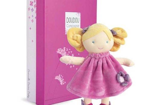 DouDou et Compagnie DouDou Miss Pretty Doll