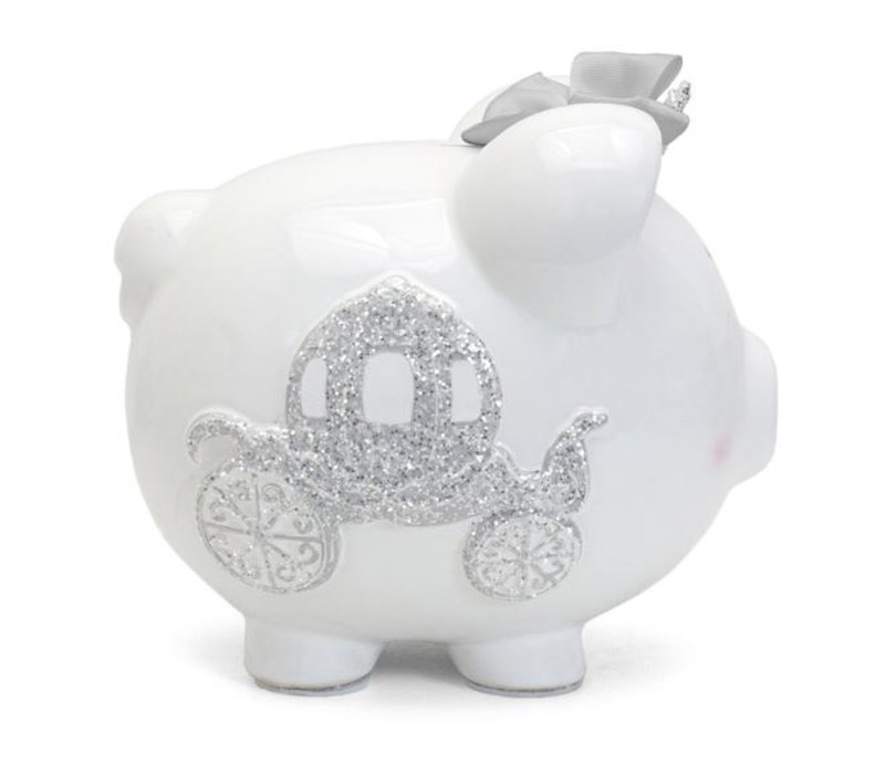 Cinderella Piggy Bank