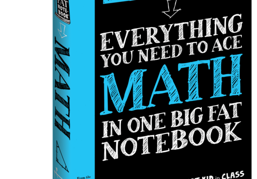 Everything You Need To Ace Math