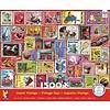 Vintage Toys 1500 pc Puzzle