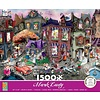 Mark Luddy 1500 Piece Puzzle