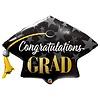 """41"""" Congrats Grad"""