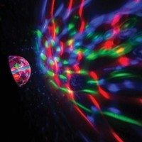 Spinning Disco Party Light