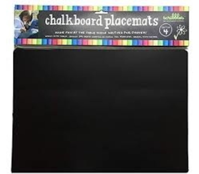 Color Fun Reusable Placemat