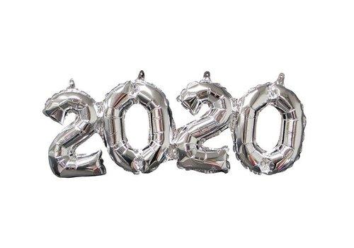 2020 Air Filled Balloon